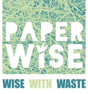 PaperWise logo